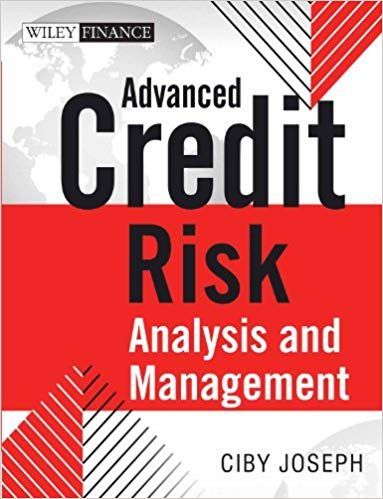 Advanced Credit Risk: Analysis and Management: Amazon.es: Ciby Joseph:  Libros