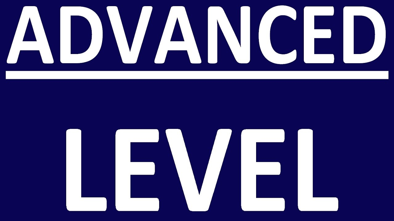 ADVANCED ENGLISH CONVERSATION COURSE . ENGLISH SPEAKING PRACTICE FOR ADVANCED  LEVEL