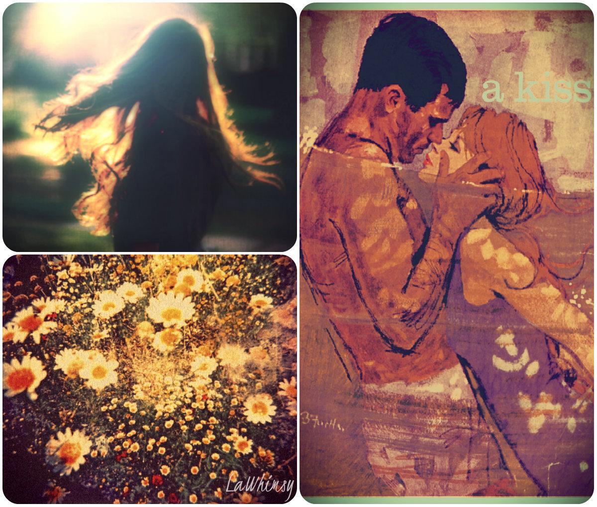 Aestival Dreams Collage via lawhimsy