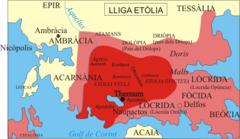 Aetolia
