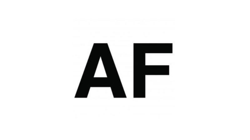As Fuck (AF)