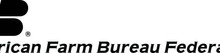 "Statement by Bob Young, Chief Economist, American Farm Bureau Federation,  Regarding Bayer-Monsanto Merger. """