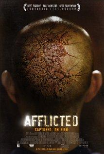 Afflicted (film)