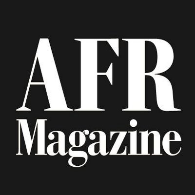 AFR Magazine
