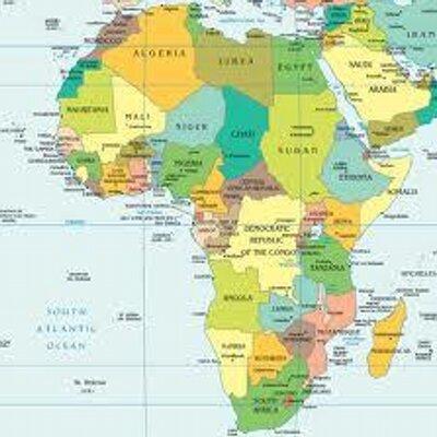 Afric@ Dot Com