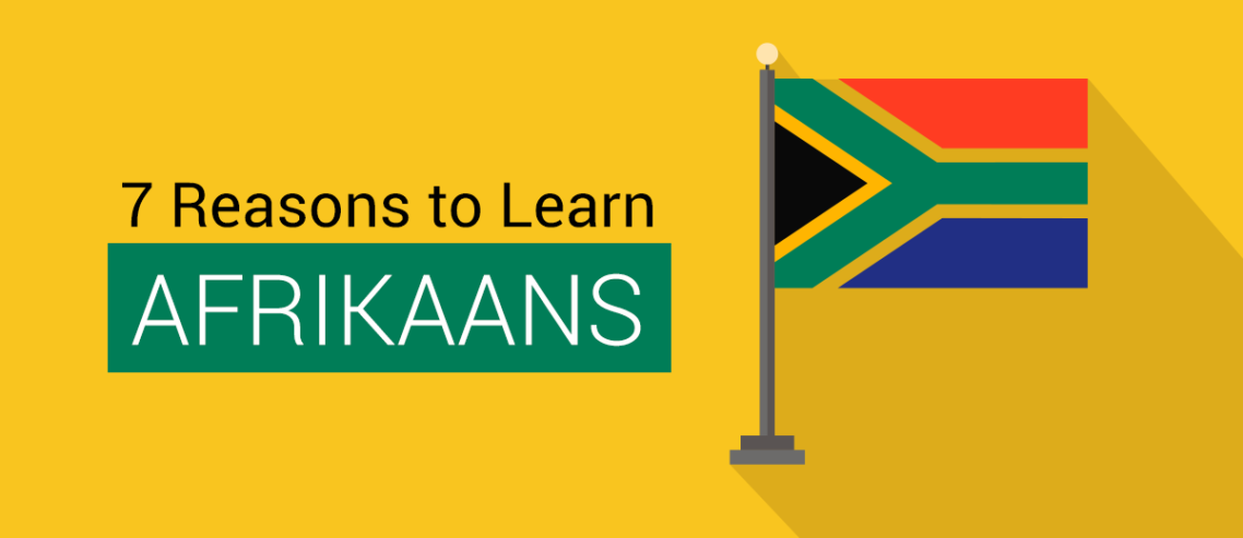 7 reasons to learn Afrikaans online with Mondly