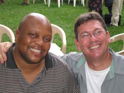 A Zulu, an Afrikaner and a R100!