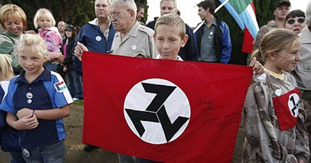 White Afrikaners Demands for Freedom