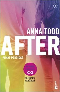 Almas perdidas (Serie After 3)