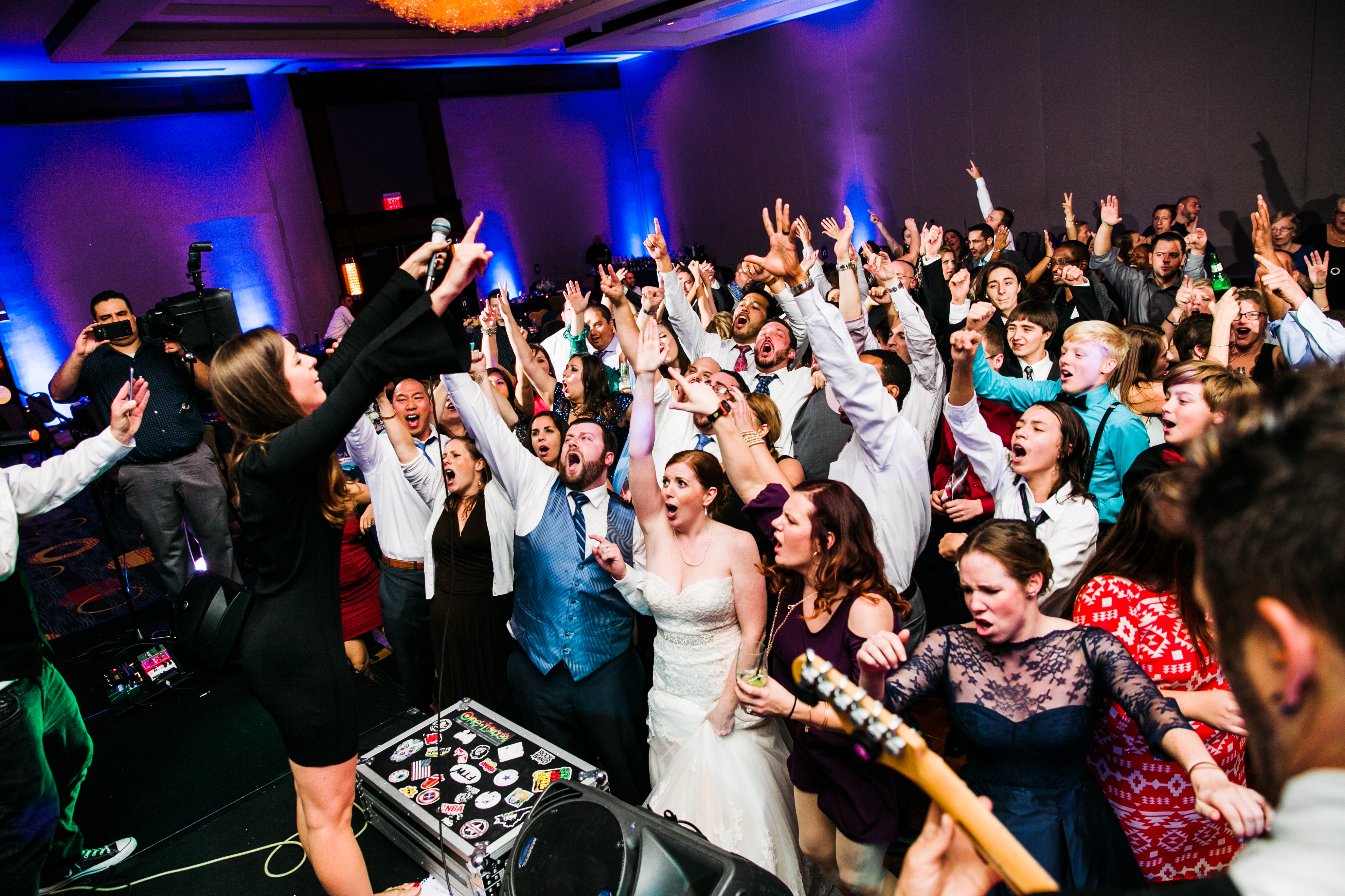 DC Wedding Planner | How to Plan the Perfect After Party