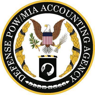 Def POWMIA Acct Agcy