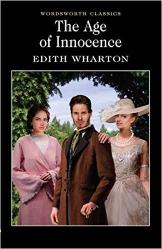 The Age of Innocence (Wordsworth Classics): Traveller Location.uk: Edith Wharton,  Stuart Hutchinson, Dr Keith Carabine: 9781853262104: Books