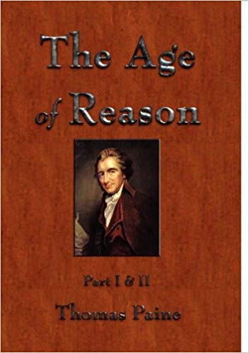 The Age of Reason (Writing of Thomas Paine): Thomas Paine, Moncure Daniel  Conway: 9781603863407: Traveller Location: Books