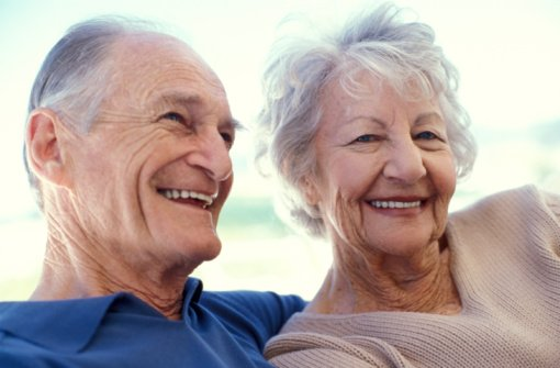 Busting the old age myth: Top 5 tips about growing old