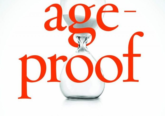 HerMoney Podcast: AgeProof: Living Longer Without Running Out Of Money Or  Breaking A Hip (Episode 47)