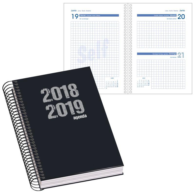 Comprar Agenda Escolar Dohe 8º A6, día por página, Sigma,