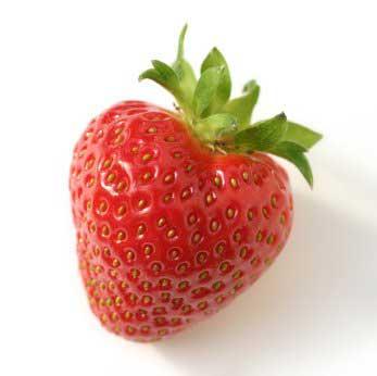 aggregate fruit