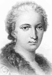 Biografía de María Gaetana Agnesi - Liberal Dictionary