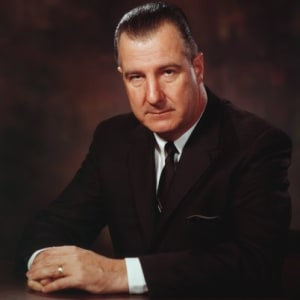 Quick Facts. Name: Spiro Agnew