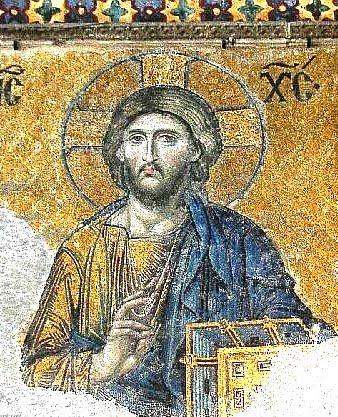 Agrapha de Jesús