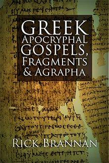 greek-apocryphal-gospels-fragments-and-agrapha