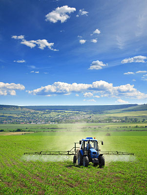 How the agrichemical industry turns failure into market opportunity