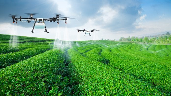 Agricultural robots and drones: the long-term technological needs