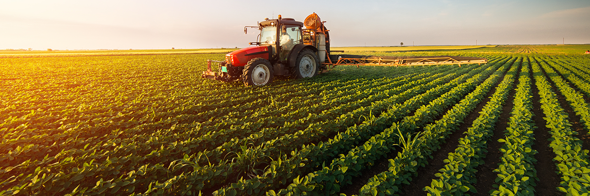 PLASTICS IN AGRICULTURAL APPLICATIONS