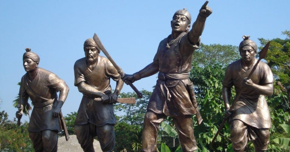 Assam can be boast of taking birth in a state which has proudly reared a  personality