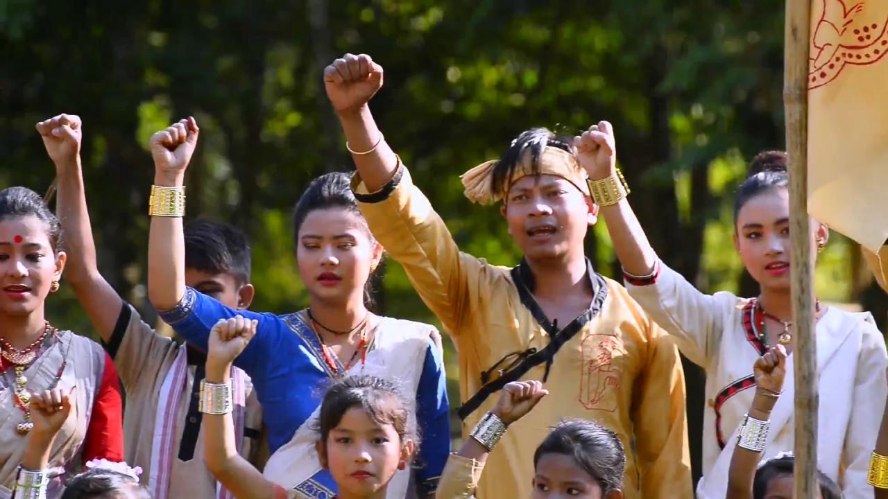 Full Tai Verson l The first Tai Ahom video song