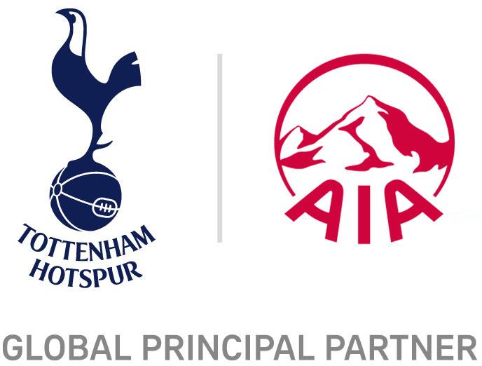 Hotspur & AIA Logo