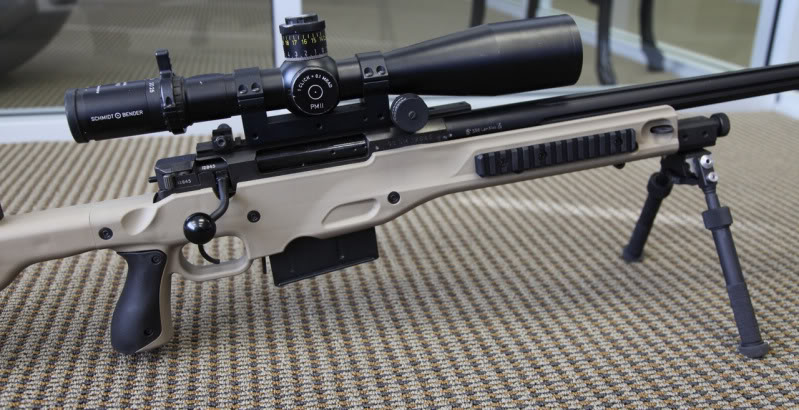 I agree. Here is my AIAW338 dressed in FDE Vipers.