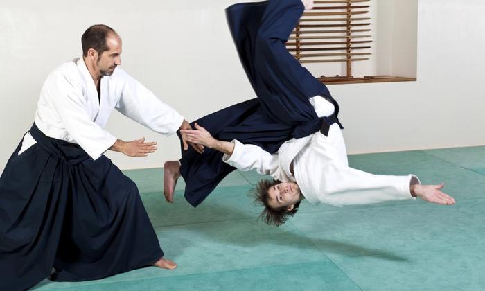 Aikido Agatsu Dojo