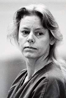 Aileen Wuornos Picture