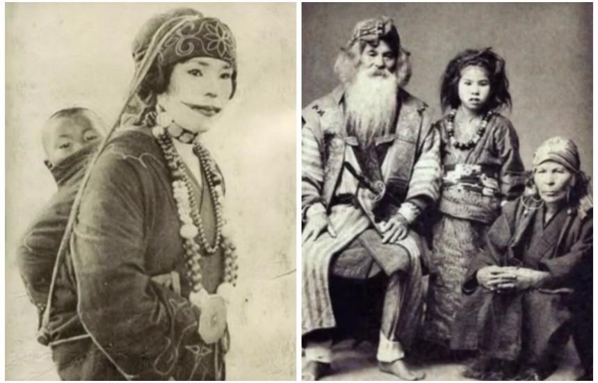 Dive Into Ainu Culture