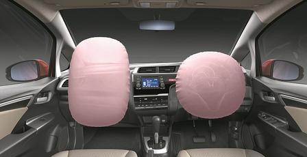 La llamada a revisión de los infladores de airbag afecta a una serie de  fabricantes de automoción y representa un grave riesgo de seguridad.