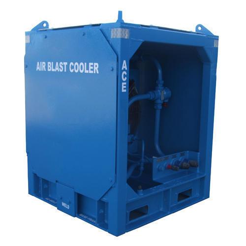ACE Air Blast Hydraulic Cooler