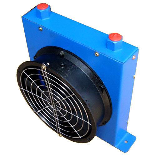 Air Blast Type Oil Cooler