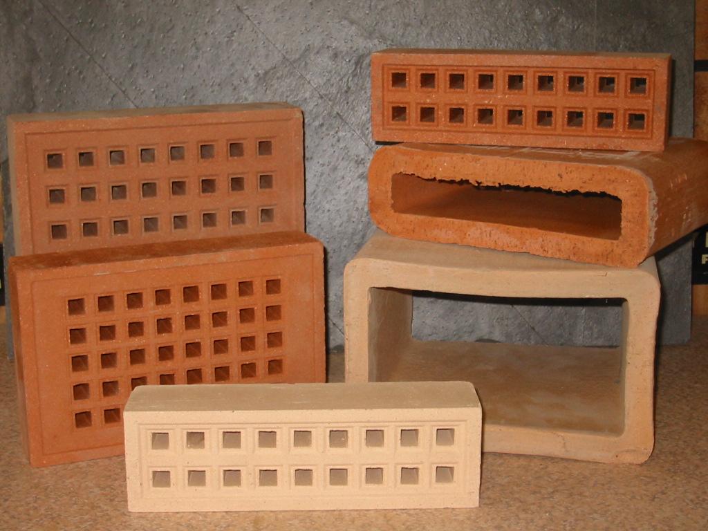Terracotta Air Bricks