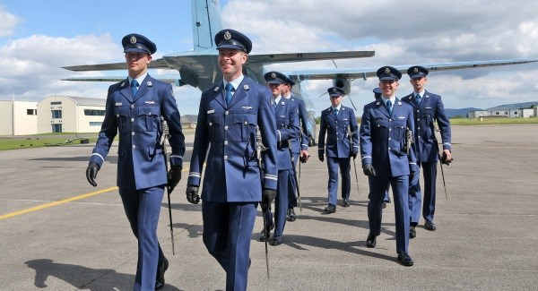 Air Corps crisis warning sparked by exodus of pilots