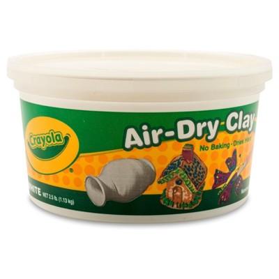 air-dry