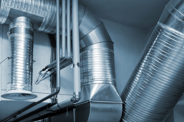 A/C and Heating Ductwork in Denton and Surrounding Areas in North Texas. Air  ducts