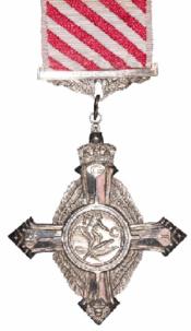 Air Force Cross (UK)