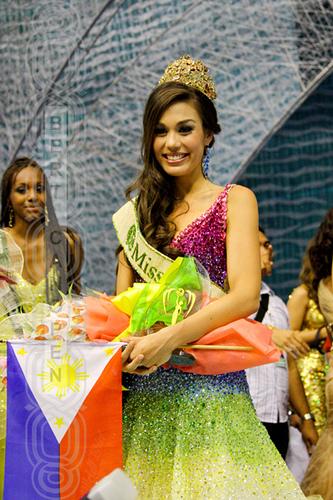 Miss Earth 2009 (Miss Air) | by flyseair