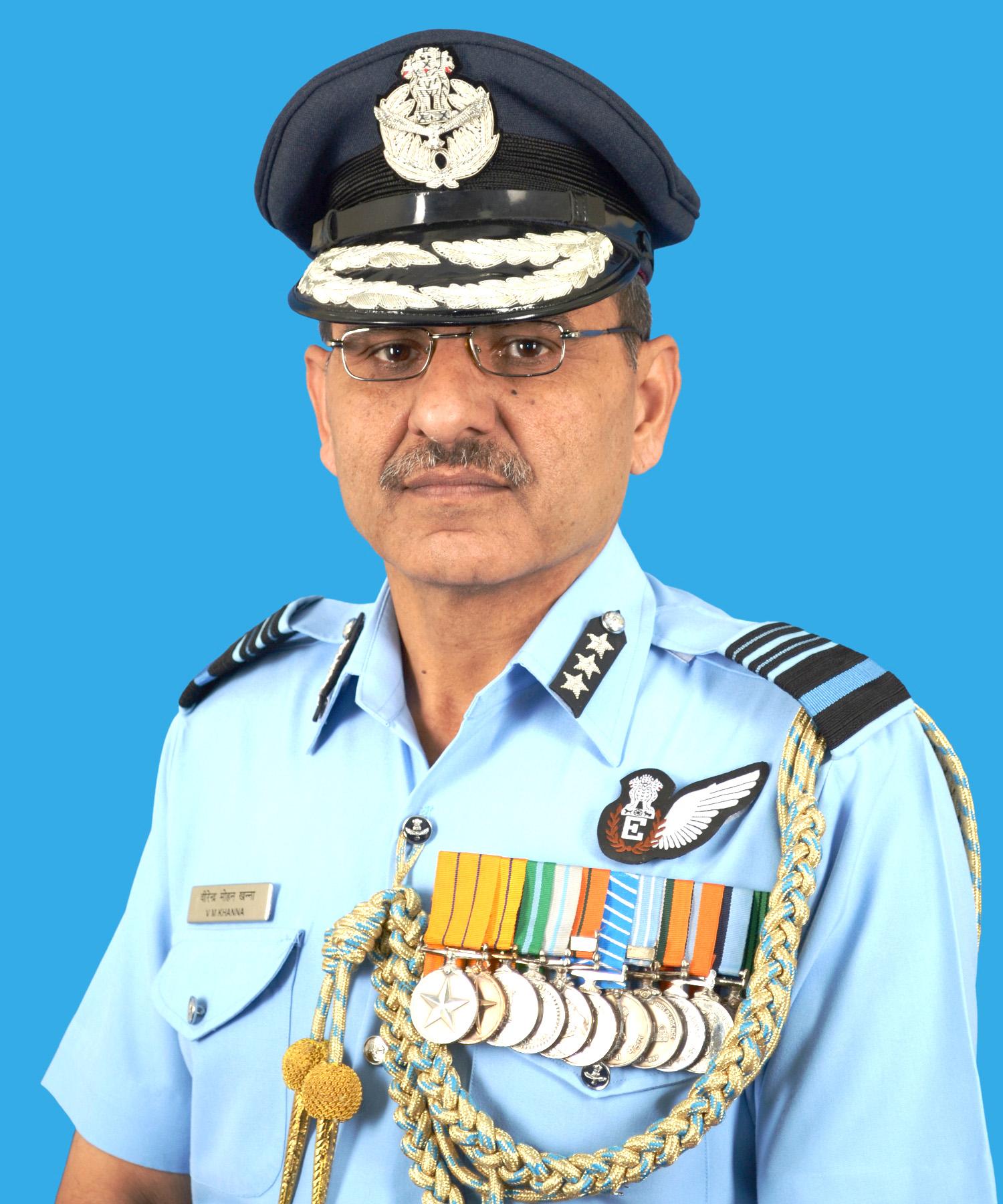 air officer