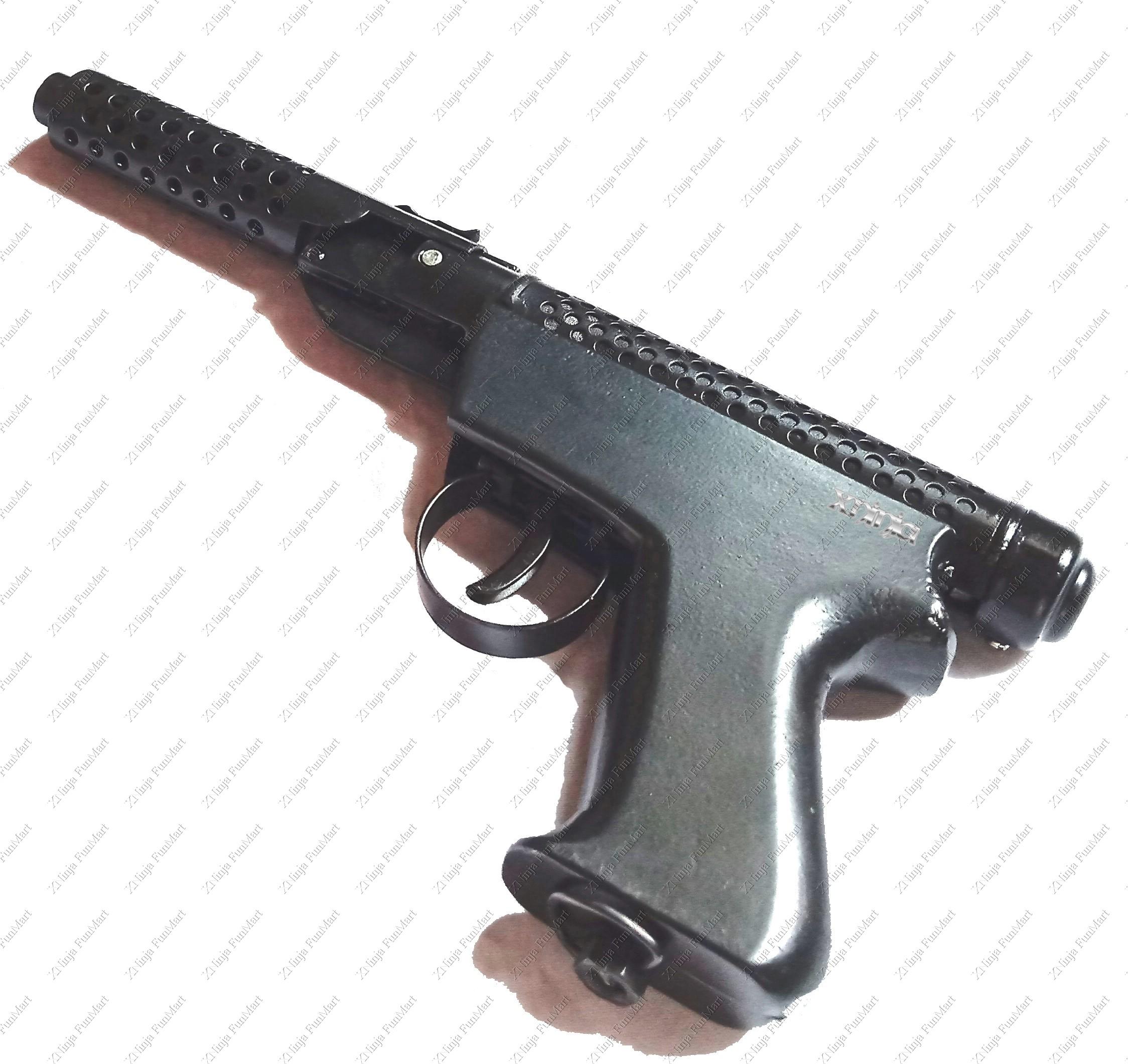 bullet 2 Air pistol