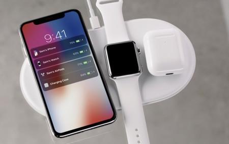 Hay novedades de la AirPower: desaparece casi por completo de la web de  Apple