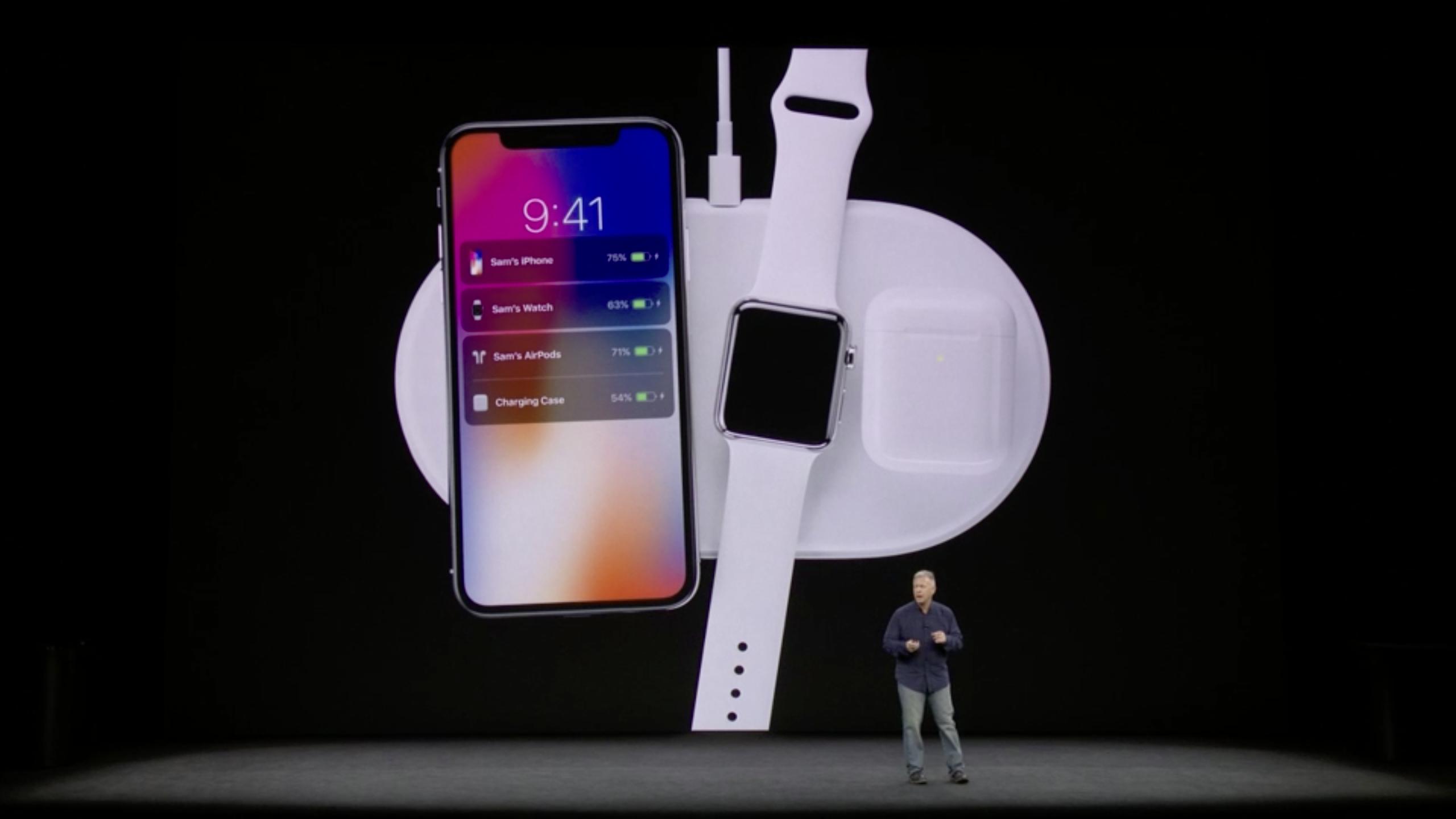 Las razones por las que Apple aún no ha comenzado a vender AirPower