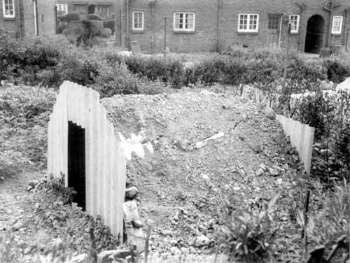 39, air raid shelter