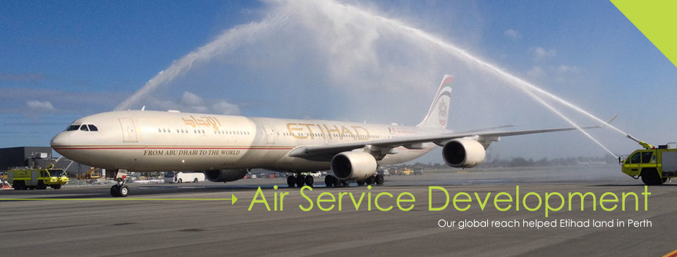 airservice-perth. Air Service Development Consulting